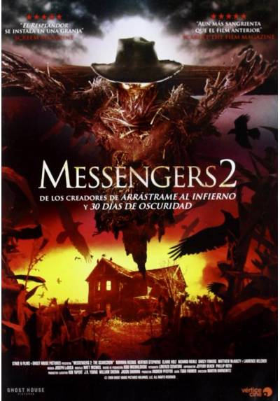 Messengers 2 (Messengers 2: The Scarecrow)
