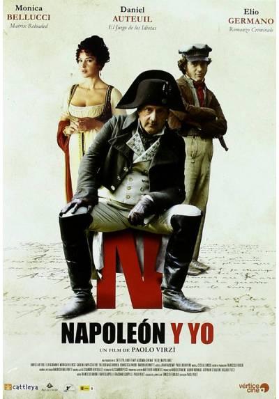 Napoleón y yo (N (Io e Napoleone))