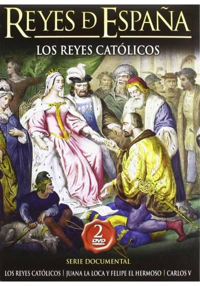 Reyes De España : Los Reyes Católicos