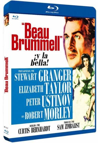 Beau Brummell (Blu-ray)