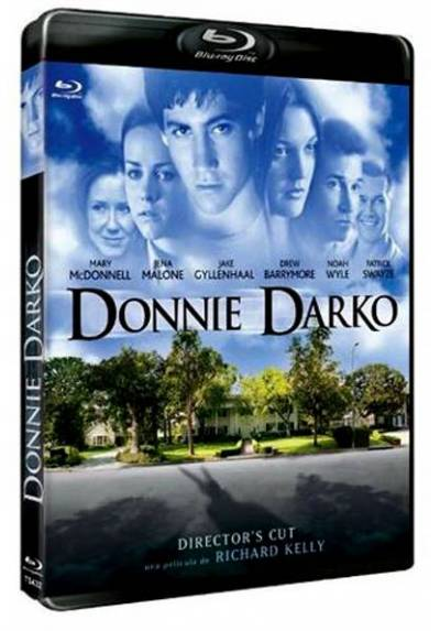 Donnie Darko (Blu-ray) (Director ´s Cut)