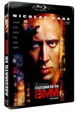 Asesinato en 8mm (Blu-ray) (8MM)