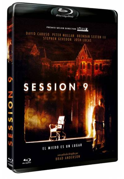 copy of Donnie Darko - Edición Especial Limitada y Numerada y 8 Postales (Blu-Ray)