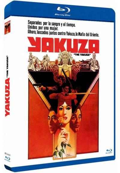 Yakuza (Blu-ray) (The Yakuza)