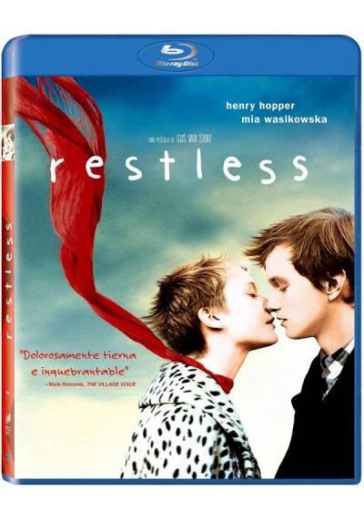 Restless (Blu-ray)