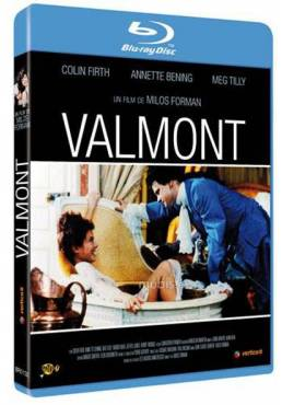 Valmont (Blu-ray)