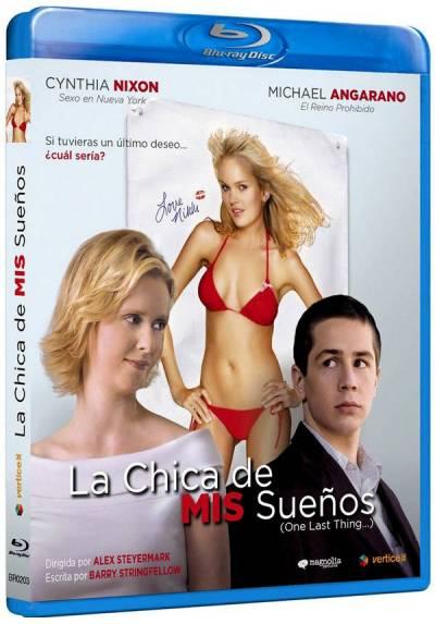 La chica de mis sueños (Blu-ray) (One Last Thing...)