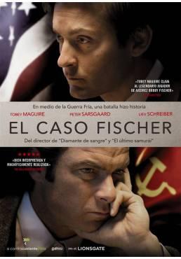 El caso Fischer (Pawn Sacrifice)
