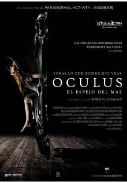 Oculus: El espejo del mal (Oculus)