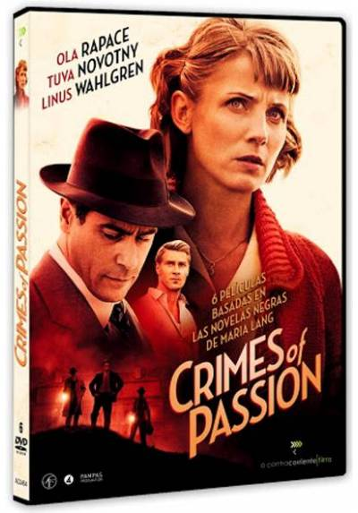 Pack Crimes of Passion