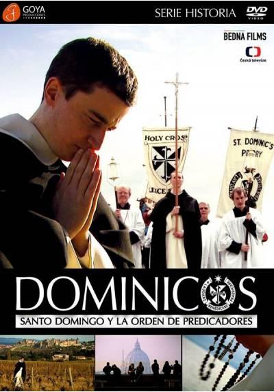 Dominicos - Santo Domingo y la Orden de Predicadores