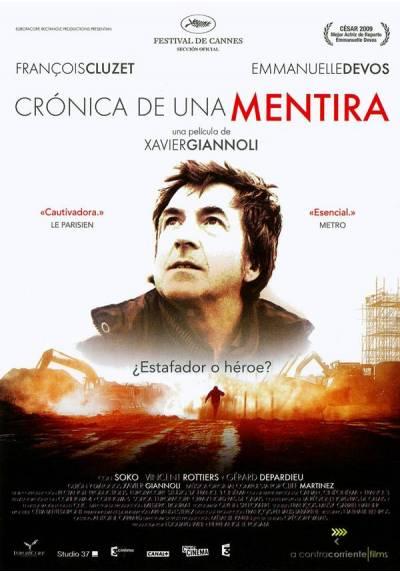 Crónica de una mentira (A l'origine) (In The Beginning)