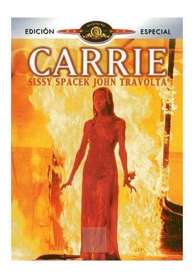 Carrie - Edición Especial