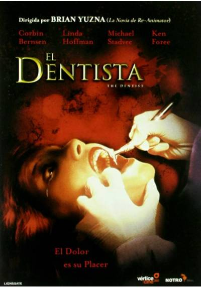 El dentista (The Dentist)