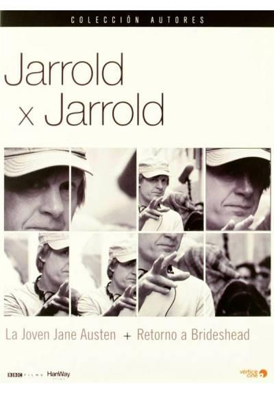 Jarrold X Jarrold