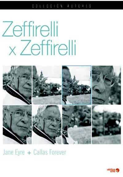 Zeffirelli X Zeffirelli