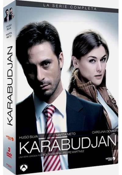 Karabudjan - Serie Completa