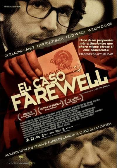 El caso Farewell (L'affaire Farewell)