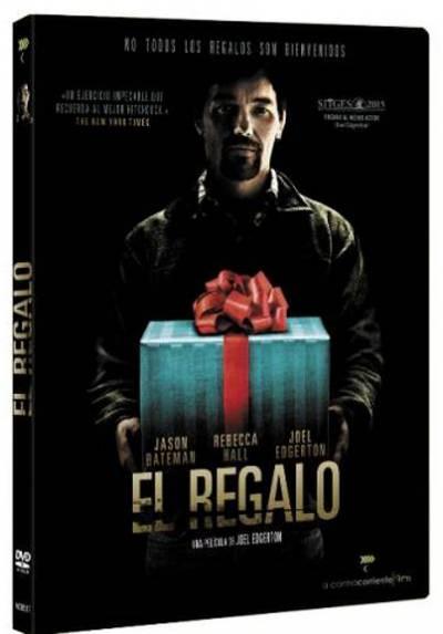 El regalo (The Gift)