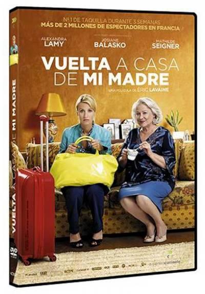 Vuelta a casa de mi madre (Retour chez ma mère)