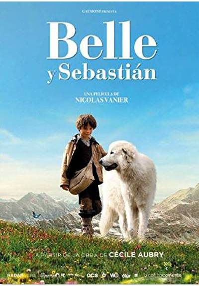 Belle y Sebastián (Belle et Sébastien)
