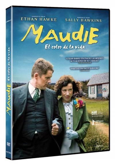 Maudie, el color de la vida (Maudie)