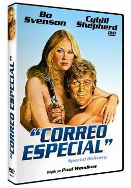 Correo especial (Special Delivery)