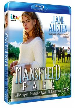 Mansfield Park (Blu-ray) (Bd-R)