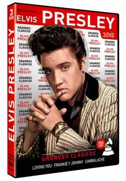 Pack Elvis Presley