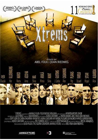 Xtrems (V.O.S)