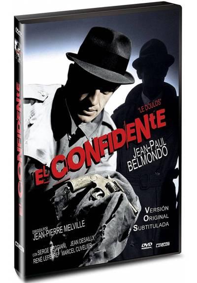 El confidente (V.O.S) (Le doulos) (The Finger Man)
