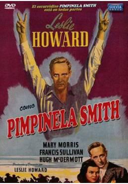 Pimpinela Smith ('Pimpernel' Smith)