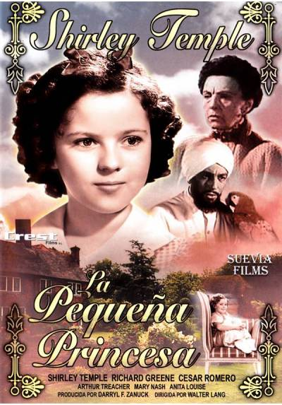 La Pequeña Princesa (The Little Princess)