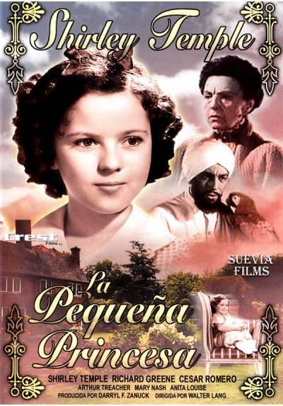 copy of La Pequeña Princesa (The Little Princess)