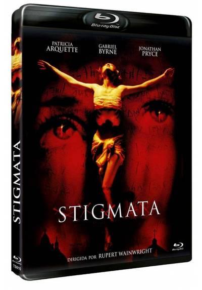copy of Stigmata