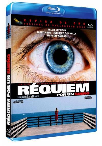 Réquiem por un sueño (Blu-ray) (Requiem for a Dream)