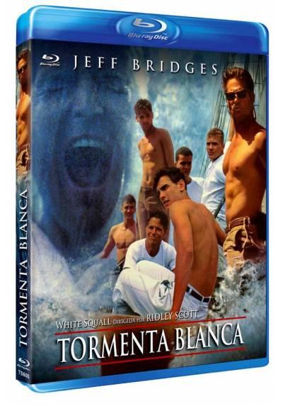 Tormenta blanca (Blu-ray) (White Squall)