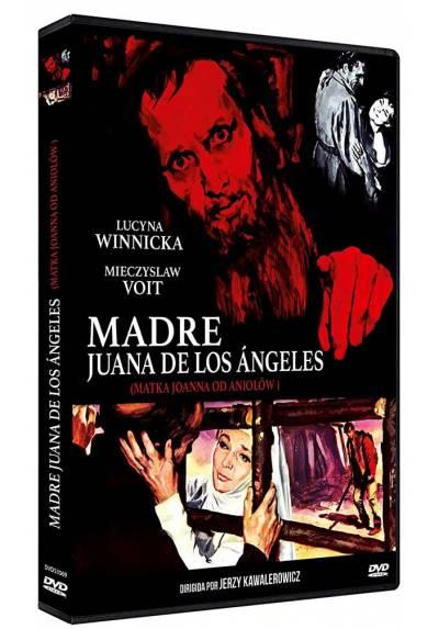 Madre Juana de los Ángeles (Matka Joanna od Aniolów)