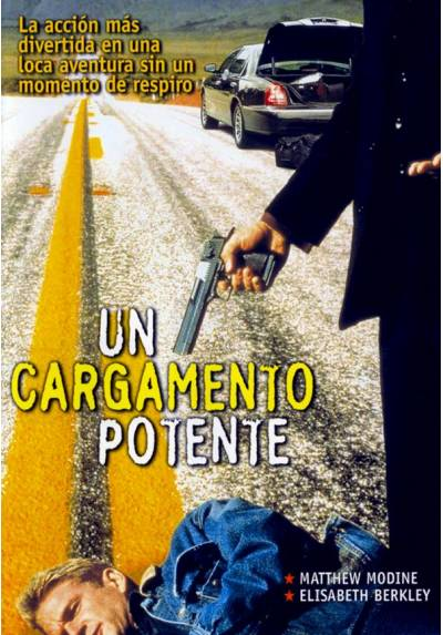Un cargamento potente (The Shipment)