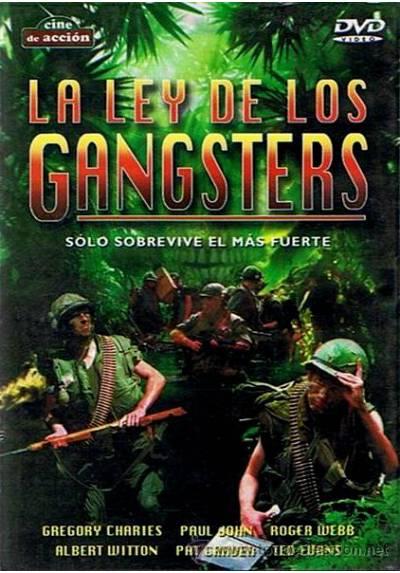 La ley de los Gangsters