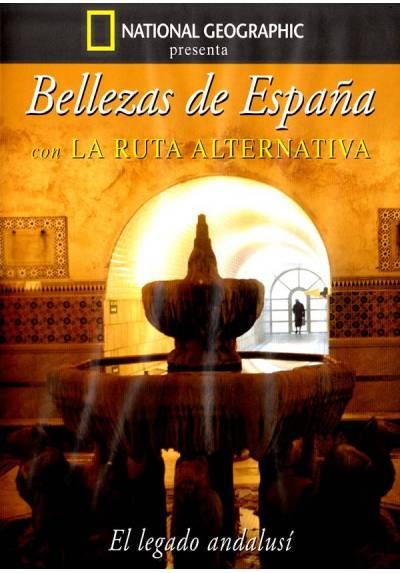 Bellezas de España con ruta alternativa (El legado andalusí)