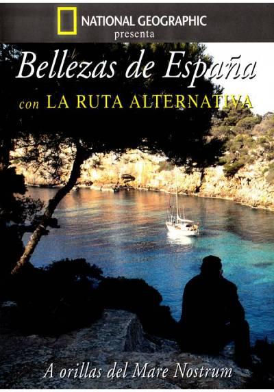Bellezas de España con ruta alternativa (A orillas del Mare Nostrum)