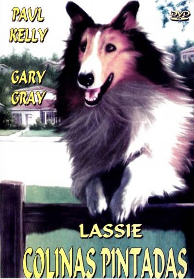 Lassie: Las colinas pintadas (The Painted Hills)