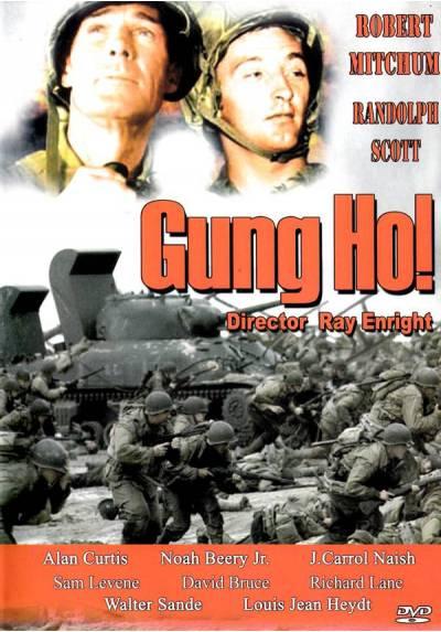 Gung Ho! (Todos a una)