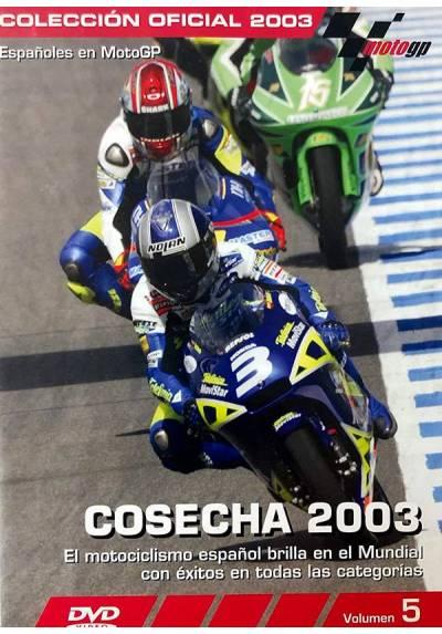 Cosecha 2003