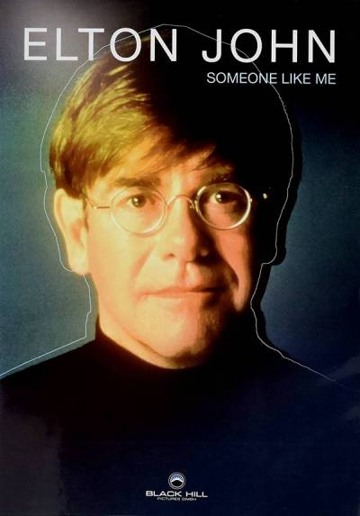 Elton John: Someone Like Me (Edicion Francesa)
