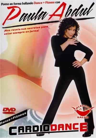 Paula Abdul - Cardiodance