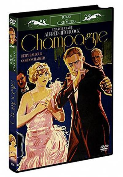Champagne (Cine Mudo)