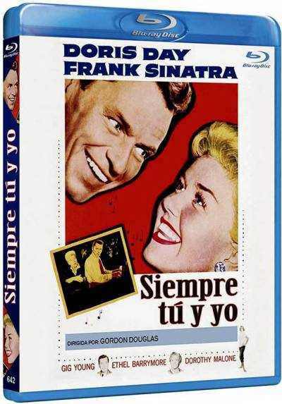 Siempre Tu Y Yo (Blu-ray) (Young At Heart)