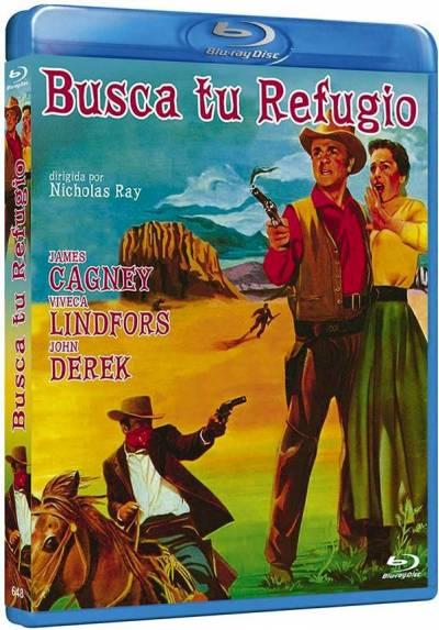 copy of Busca Tu Refugio (Run For Cover)